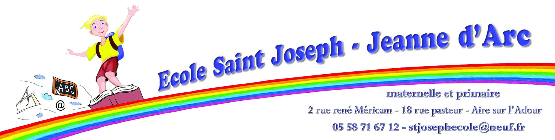 Ecole Saint Joseph et Jeanne d'Arc – Aire sur l'Adour