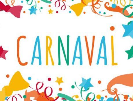 Les films du carnaval 2021